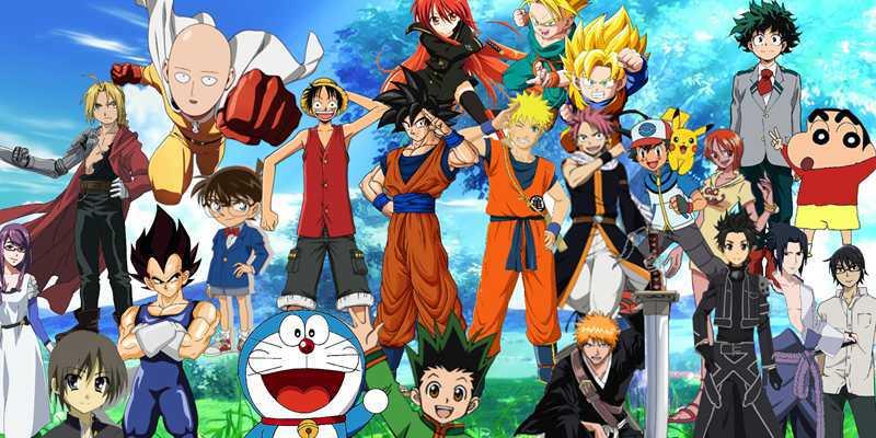 best anime sites