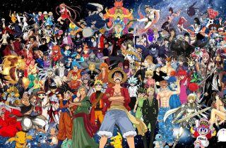 アニメのビデオや映画を見るのに最適な無料のアニメサイト