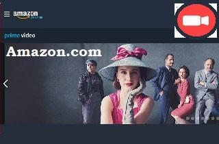 Amazonプライムビデオの録画及びオフラインでの視聴方法