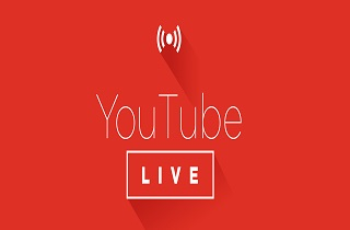 record live youtube feature