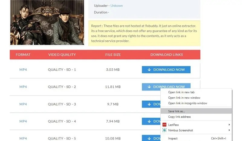 9xbuddy jp download youku step3