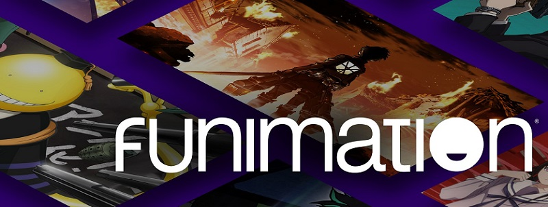 best anime site funimation