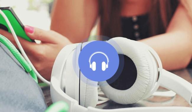 record any audio