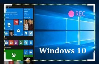 Windows10用のベスト10スクリーンレコーダー