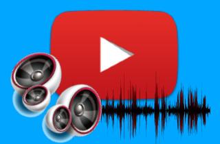 YouTubeからオーディオをキャプチャするための詳細なソリューション