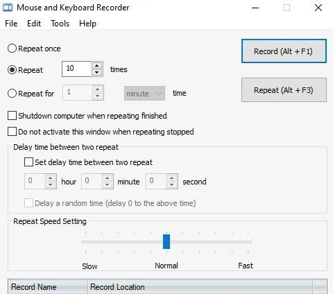 interface robosoft