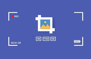 高品質のスクリーンキャストに最適な4Kスクリーンレコーダー