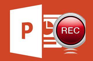 オーディオでPowerPointを録音する方法に関するユーザーガイド