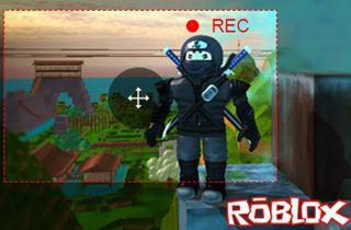 Robloxゲームプレイビデオを録画する5つの方法