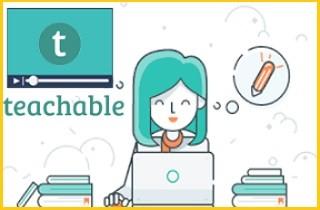 Teachableからコースをダウンロードする方法