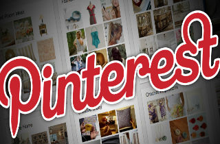 featured sites like pinterest