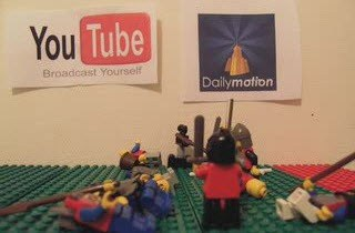 featured youtube vs dailymotion