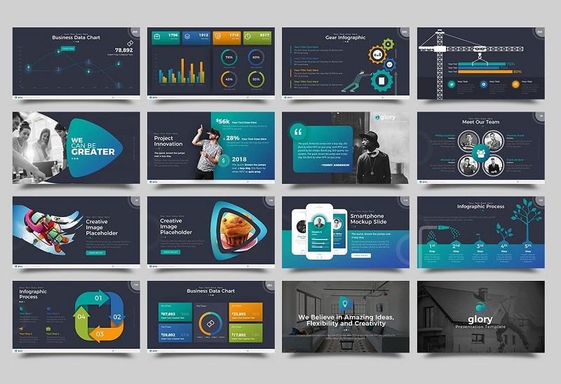 record powerpoint things to consider