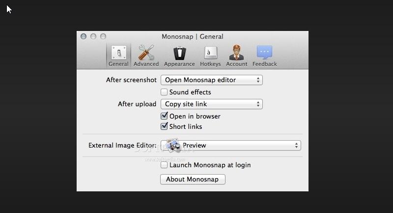 review screencap monosnap 1