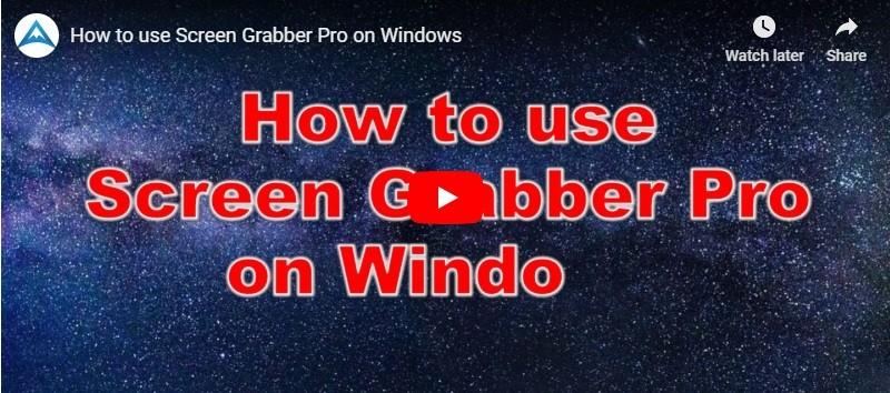 video sgp tutorial