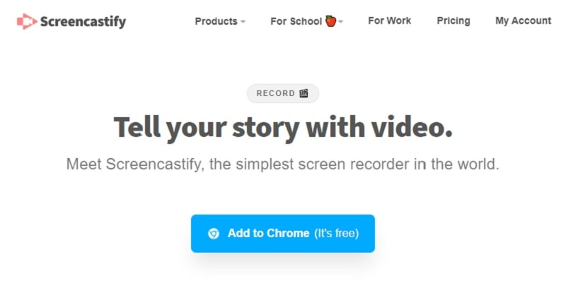 bandicam alternative screencastify min