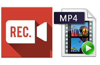 feature mp4 recorder