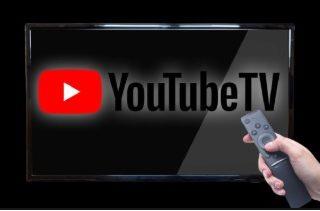 2つの方法でYouTubeTVに録画する方法