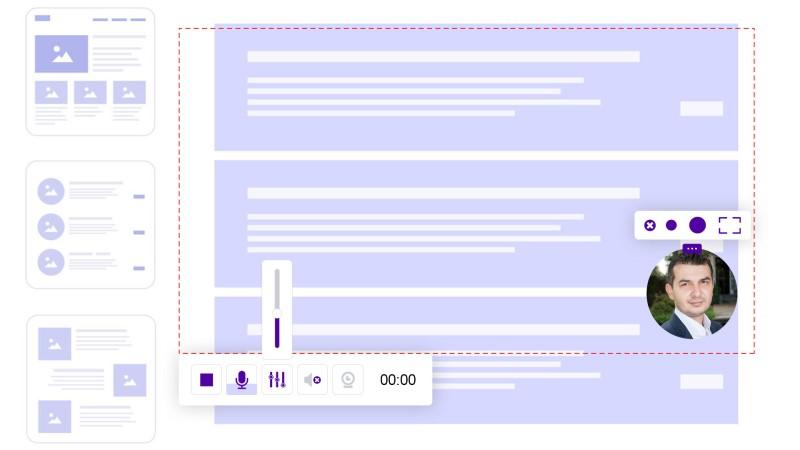 screenrec screen recorder without watermark