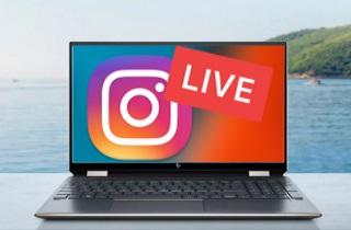 InstagramライブをHD品質で記録する方法