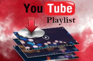 YouTubeプレイリスト全体をダウンロードするためのトップ10ツール
