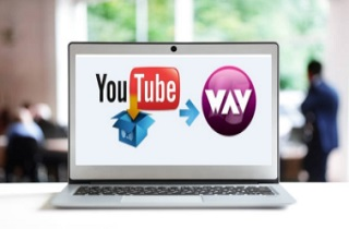 featured image convert youtube to wav
