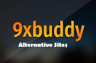 9xbuddyのようなトップ6の代替サイト
