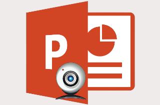 WebカメラでPowerPointを記録するための最も実行可能な方法