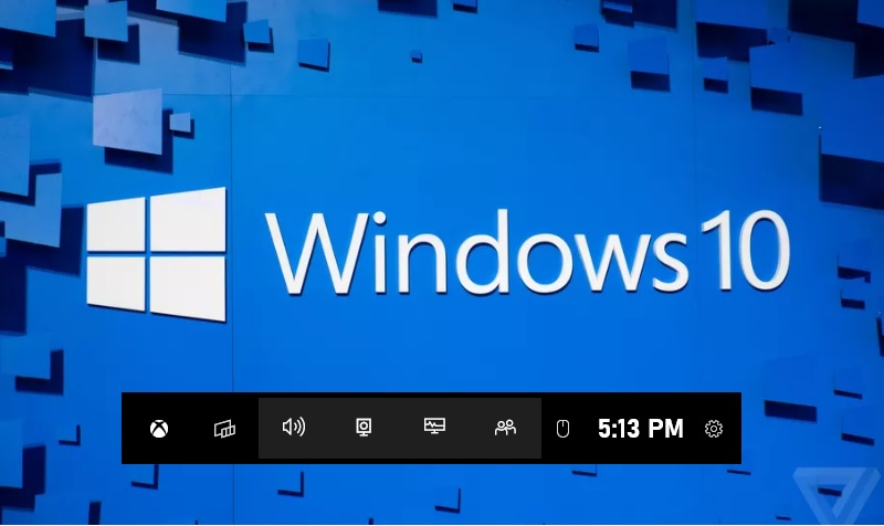 record screen on windows 10 without xbox gamebar