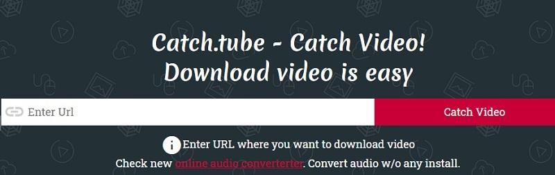 sites like 9xbuddy catchtube