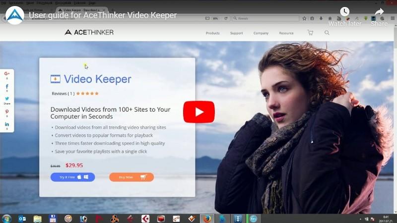 video download jwplayer videos