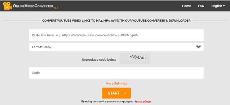youtube longer than 2hours online video converter